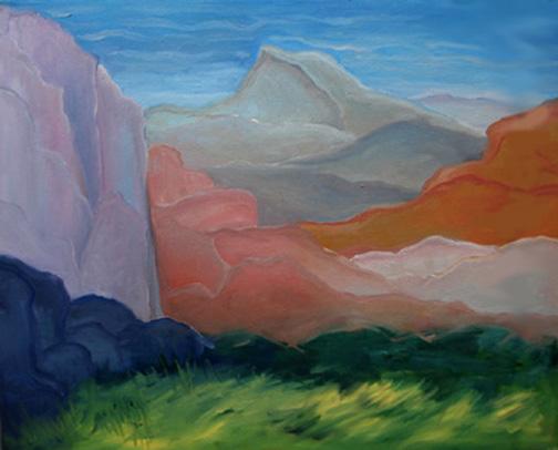 YosemiteElCapitain